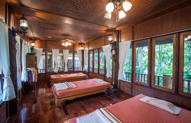 фотографии Vogue Resort & Spa Ao Nang (ex. Vogue Pranang Bay Resort & Spa) изображение №16