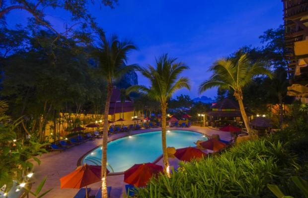 фотографии отеля Vogue Resort & Spa Ao Nang (ex. Vogue Pranang Bay Resort & Spa) изображение №7