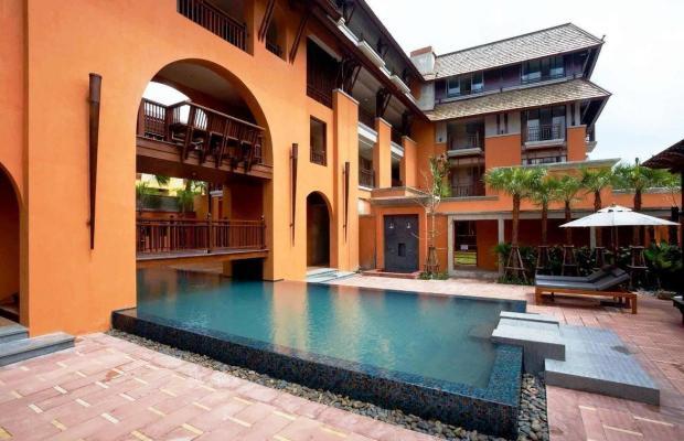 фото отеля Mercure Samui Chaweng Tana изображение №9