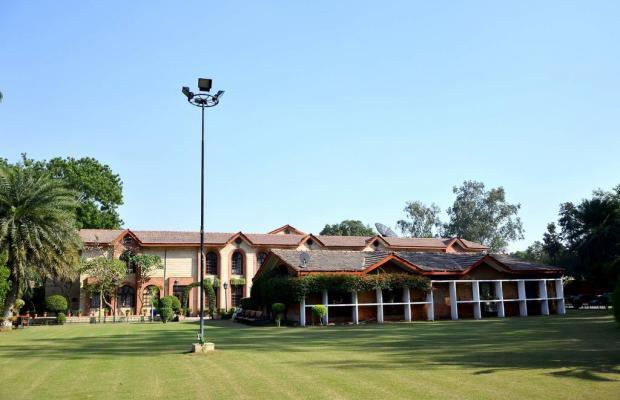 фото отеля Ashok Country Resort изображение №25