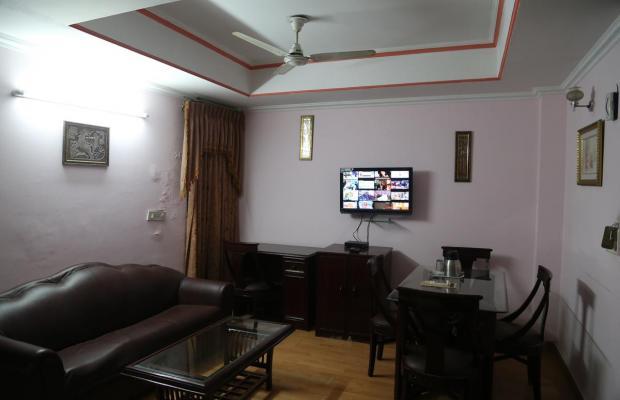 фотографии Kukreja Group Hotels Ashiana изображение №4