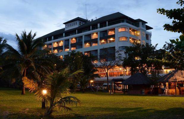 фотографии отеля Khanom Golden Beach изображение №11
