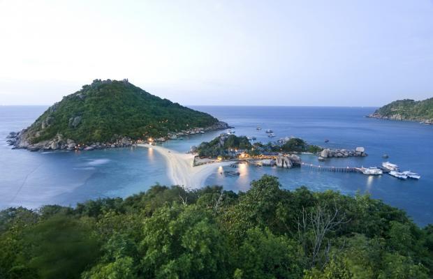 фото отеля Nangyuan Island Dive Resort изображение №49