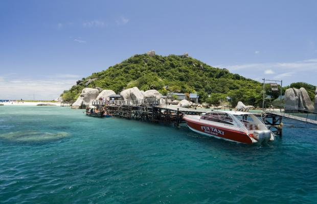фото отеля Nangyuan Island Dive Resort изображение №45