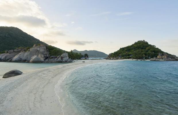 фото Nangyuan Island Dive Resort изображение №42