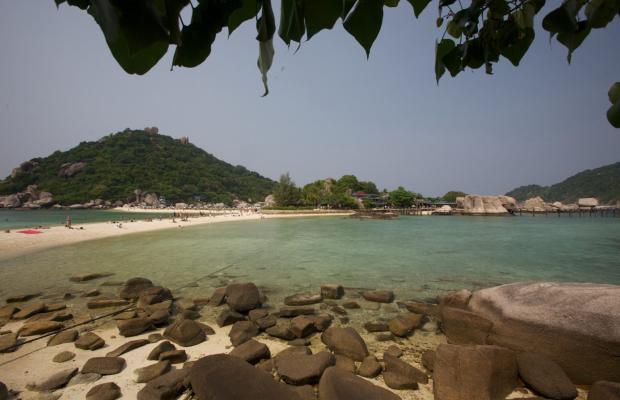 фотографии Nangyuan Island Dive Resort изображение №28