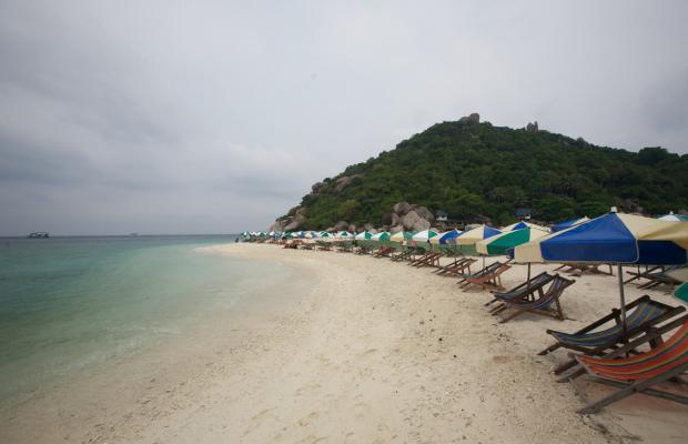 фото отеля Nangyuan Island Dive Resort изображение №25