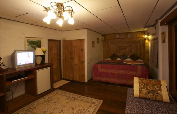 фото отеля Nangyuan Island Dive Resort изображение №13