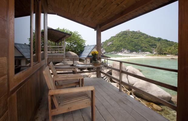 фото Nangyuan Island Dive Resort изображение №10