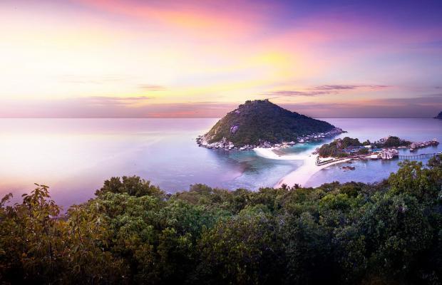 фото Nangyuan Island Dive Resort изображение №2