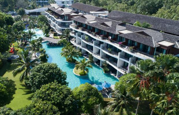 фото отеля Holiday Inn Resort Krabi Ao Nang Beach (ex. Sala Talay Resort & Spa) изображение №1