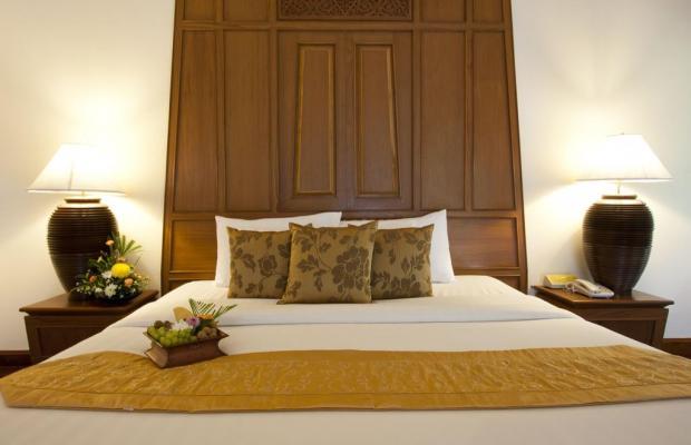 фотографии отеля Sunrise Tropical Resort изображение №15