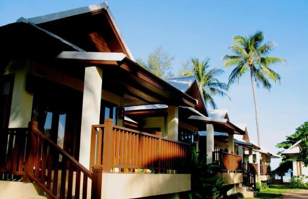фотографии отеля Phangka Paradise Resort изображение №19