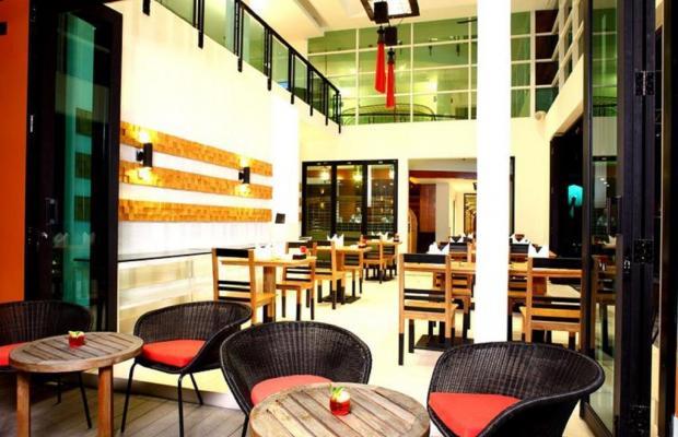 фото отеля The Small изображение №17