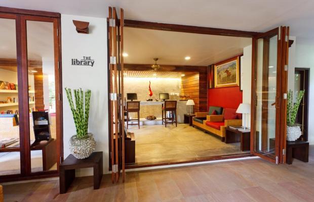 фотографии отеля The Tubkaak Boutique Resort изображение №39