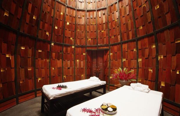 фотографии отеля The Tubkaak Boutique Resort изображение №31