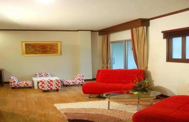 фото отеля Timber House Ao Nang изображение №37