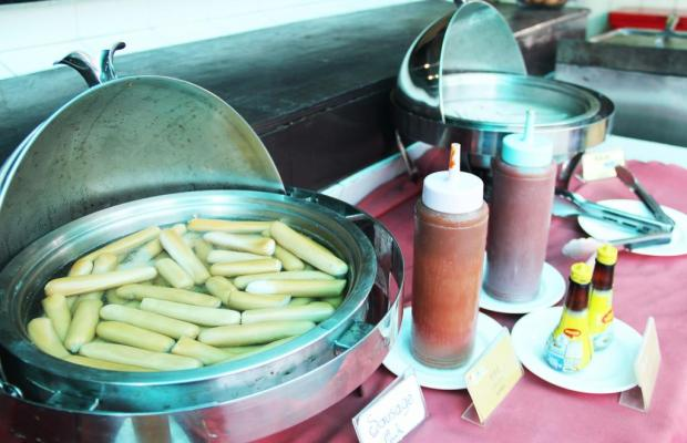 фотографии отеля Timber House Ao Nang изображение №19