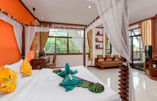 фотографии Timber House Ao Nang изображение №4