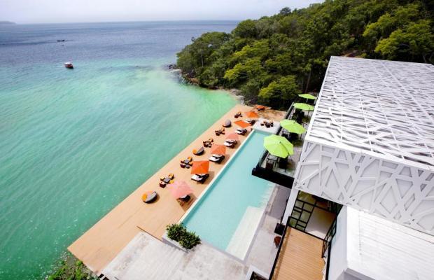 фото отеля Villa 360 Resort & Spa изображение №13