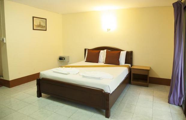 фотографии отеля Tip Anda Resort изображение №39