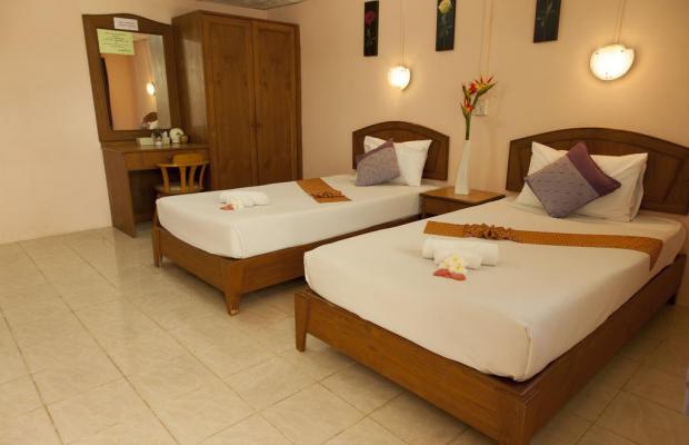 фотографии отеля Tip Anda Resort изображение №35