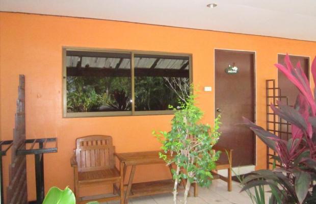 фотографии отеля Tip Anda Resort изображение №19