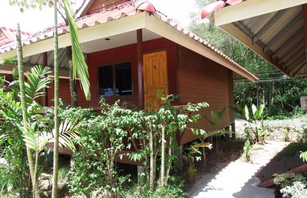 фотографии отеля Tip Anda Resort изображение №7