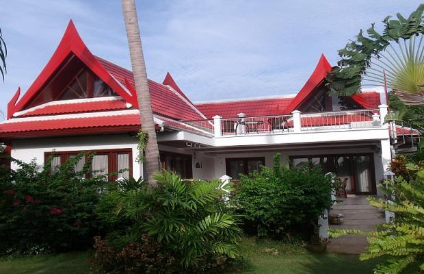фотографии отеля Royal Living Residence изображение №11