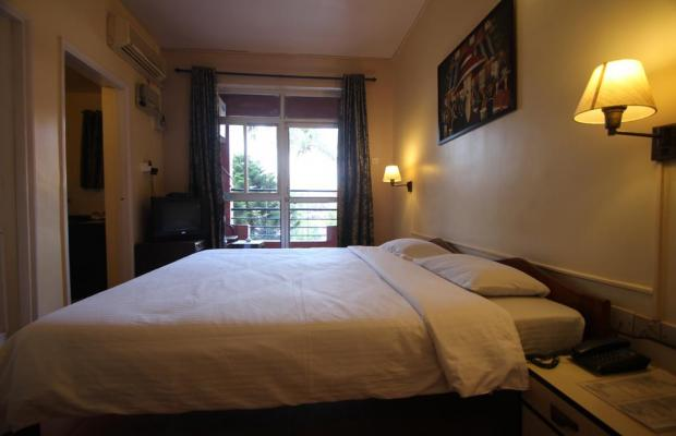 фотографии отеля SoMy Resorts изображение №11