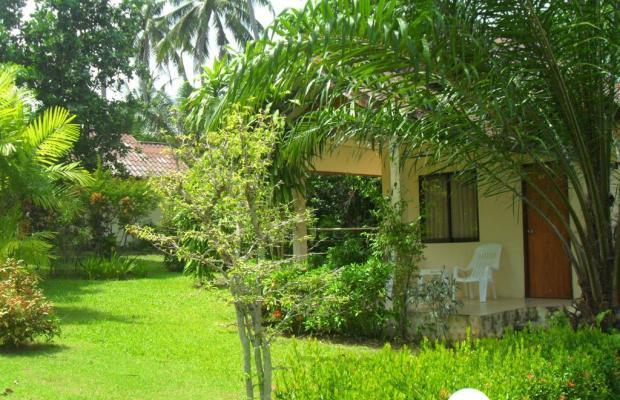 фотографии отеля Koh Kwang Resort изображение №7