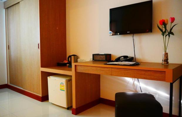 фотографии отеля Xin City изображение №27
