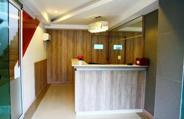 фото отеля Xin City изображение №9