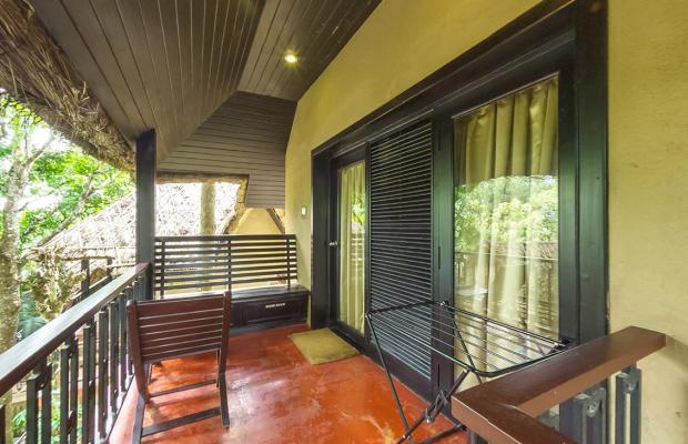 фото отеля Club Mahindra Thekkady (ex. Club Mahindra Tusker Trails) изображение №21