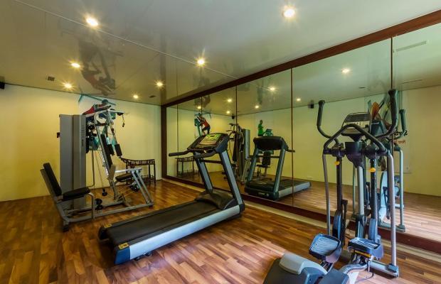 фото отеля Club Mahindra Thekkady (ex. Club Mahindra Tusker Trails) изображение №5