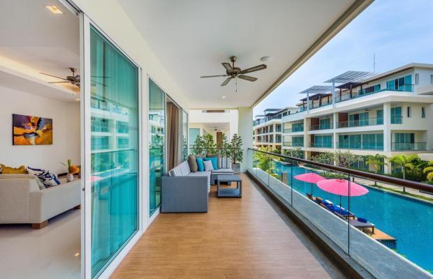 фото The Pelican Residence and Suites Krabi изображение №26