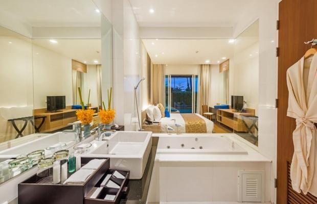 фотографии отеля The Pelican Residence and Suites Krabi изображение №19