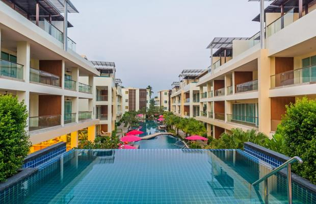 фото отеля The Pelican Residence and Suites Krabi изображение №1