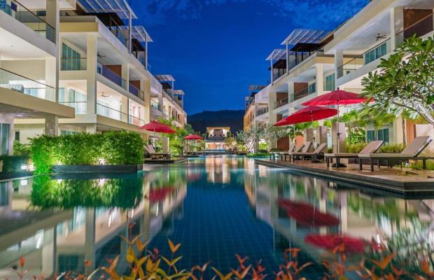 фотографии отеля The Pelican Residence and Suites Krabi изображение №11