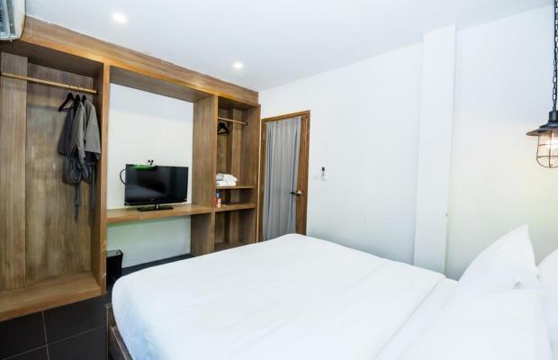фото отеля Marina Express Fisherman Aonang (ex. Ao Nang Premier Resort; Tropical Herbal Spa & Resort) изображение №13