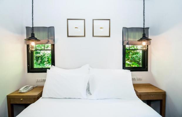 фотографии отеля Marina Express Fisherman Aonang (ex. Ao Nang Premier Resort; Tropical Herbal Spa & Resort) изображение №11