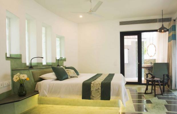 фото отеля Xandari Pearl Resort (ex. Marari Pearl) изображение №21