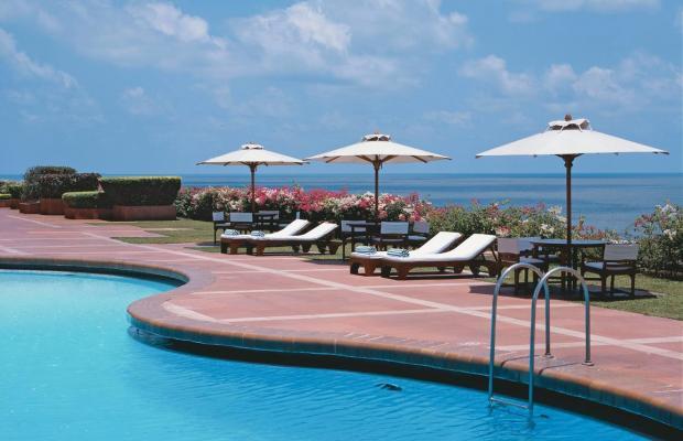 фото отеля Trident Nariman Point изображение №25