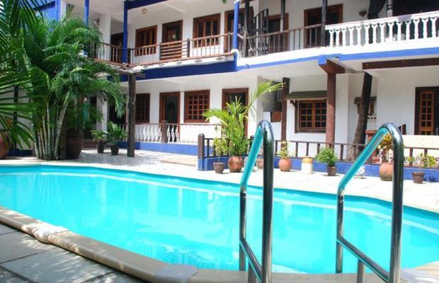 фото отеля Ginger Tree Village изображение №1