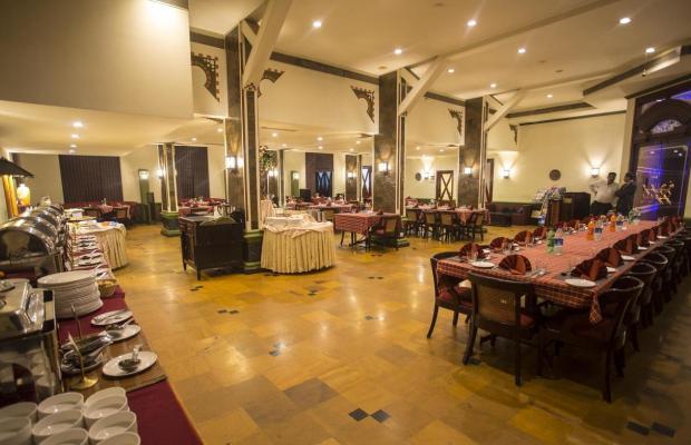 фото отеля The Wyte Fort изображение №9