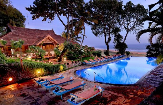фото отеля Somatheeram Research Institute & Ayurveda Hospital изображение №13