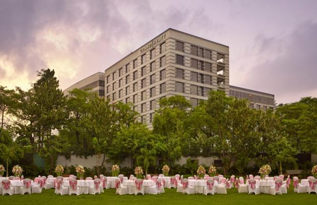 фото отеля Grand Hyatt Mumbai изображение №45