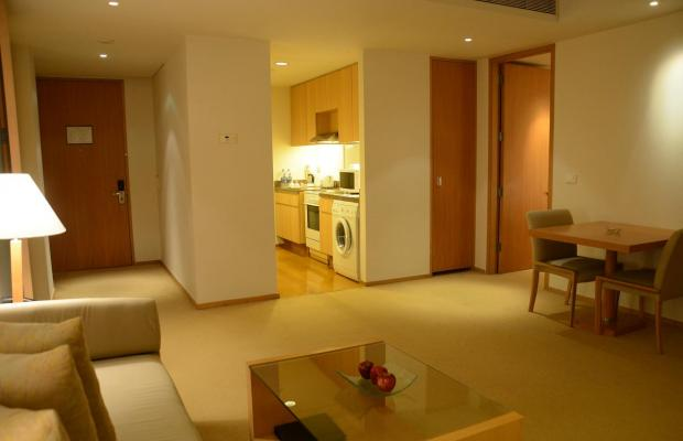 фото отеля Grand Hyatt Mumbai изображение №21