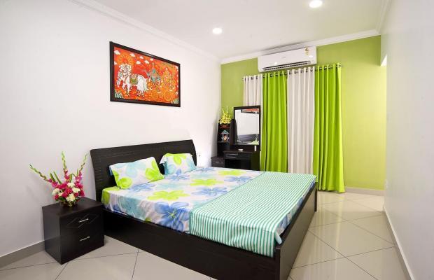 фотографии отеля Vasudevam изображение №27