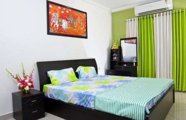 фото отеля Vasudevam изображение №9